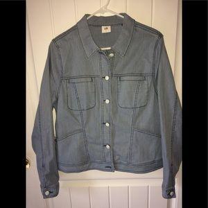 CAbi denim jacket